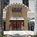 Office Condominium at 1000 Brickell Ave Sold for about $1M