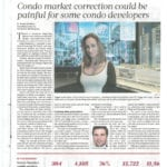 """South Florida Business Journal quotes Fabio F. Faerman on their cover story """" Condo market correction could be painful for some condo developers"""""""