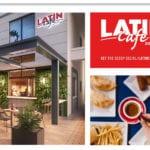 Latin Cafe 2000 will open a new location at 1053 Brickell Plaza – 1060 Brickell Ave